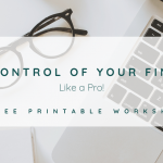Take Control of Your Finances Like a Pro